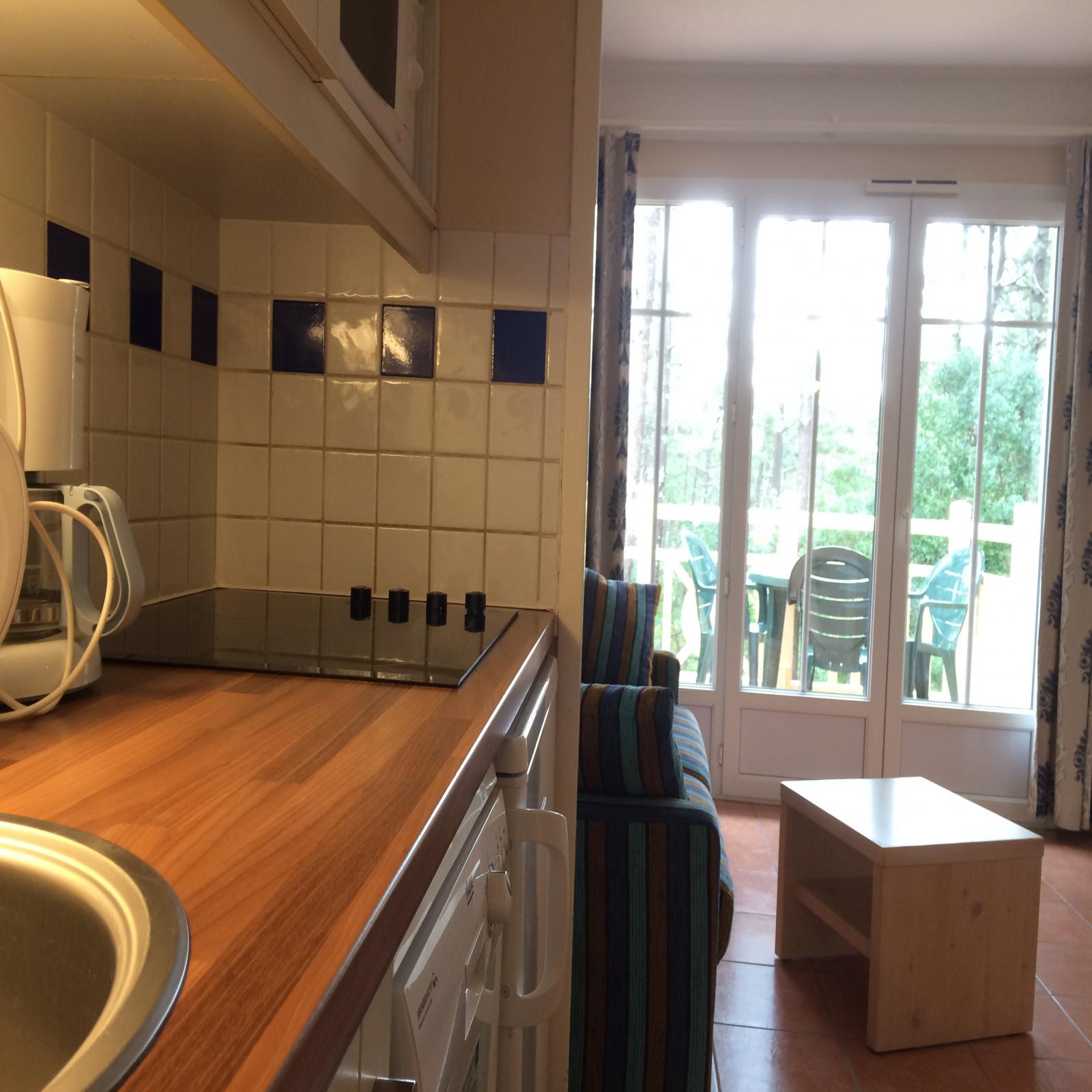 Image_4, Appartement, Lacanau ocean, ref :161680