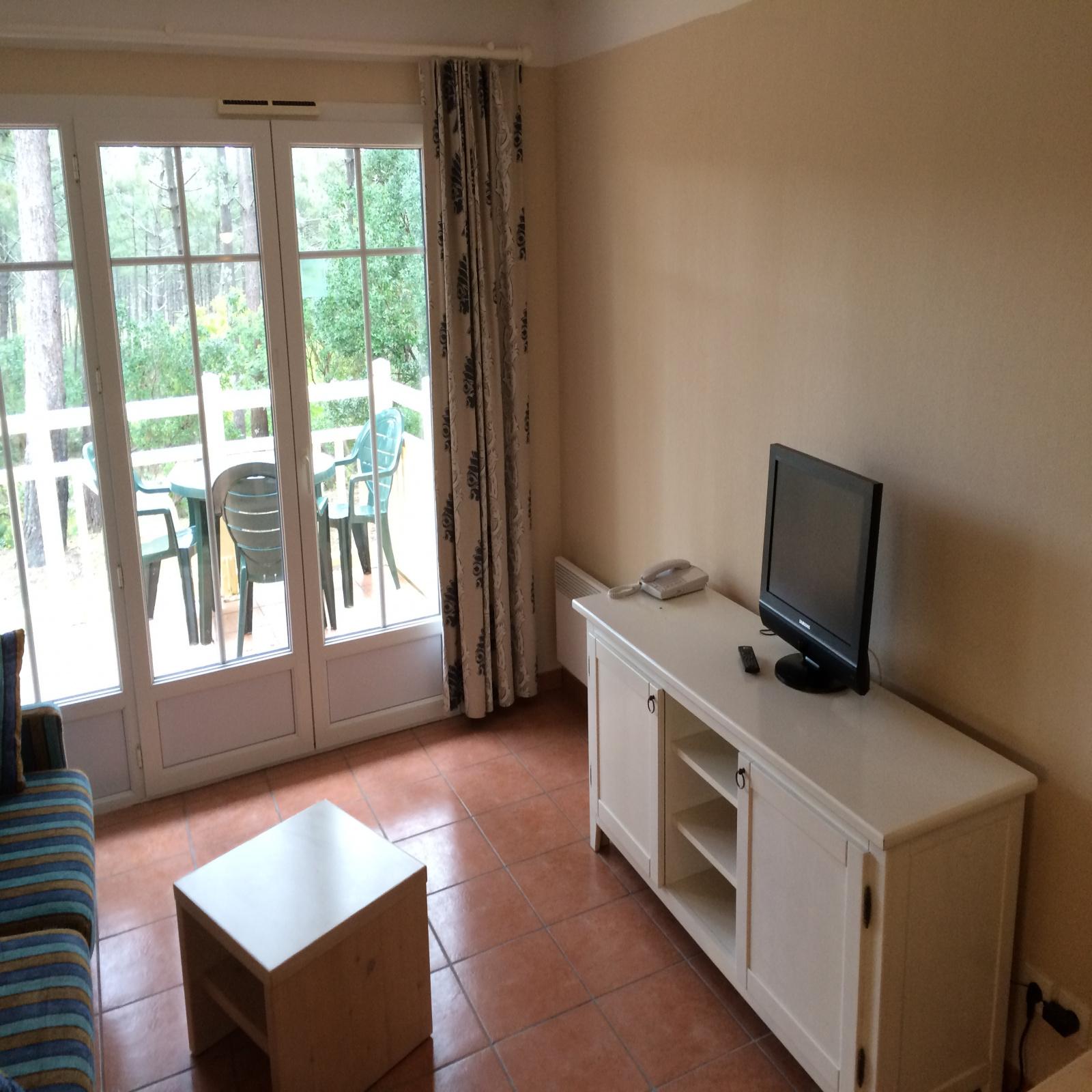 Image_5, Appartement, Lacanau ocean, ref :161680