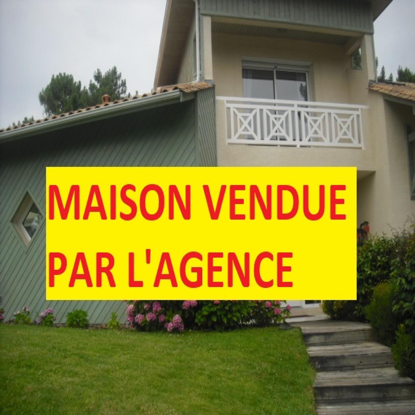 Image_1, Maison, Lacanau ocean, ref :171779