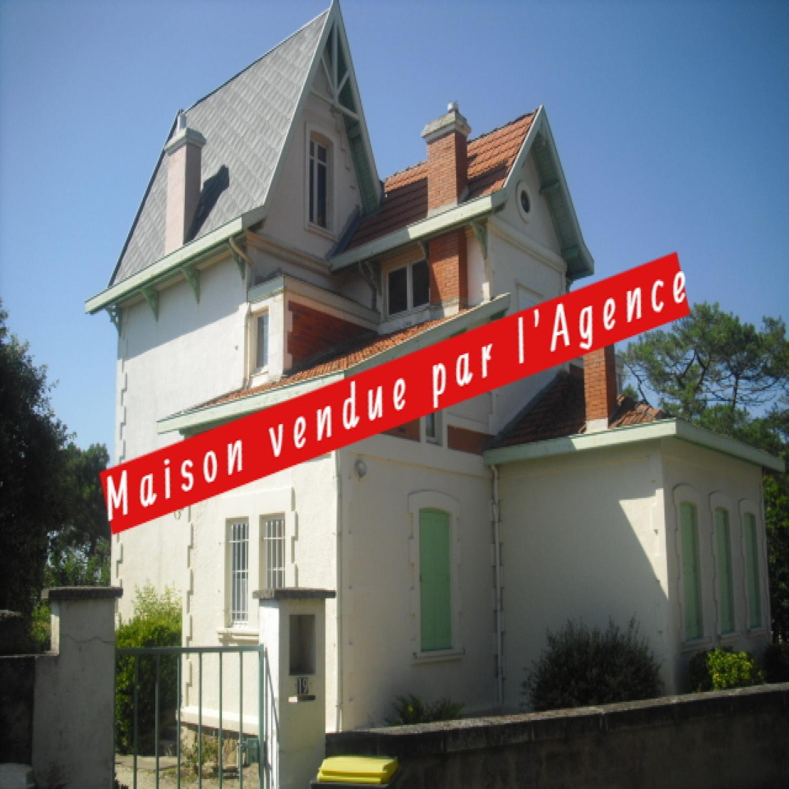 Image_1, Maison, Lacanau ocean, ref :151653