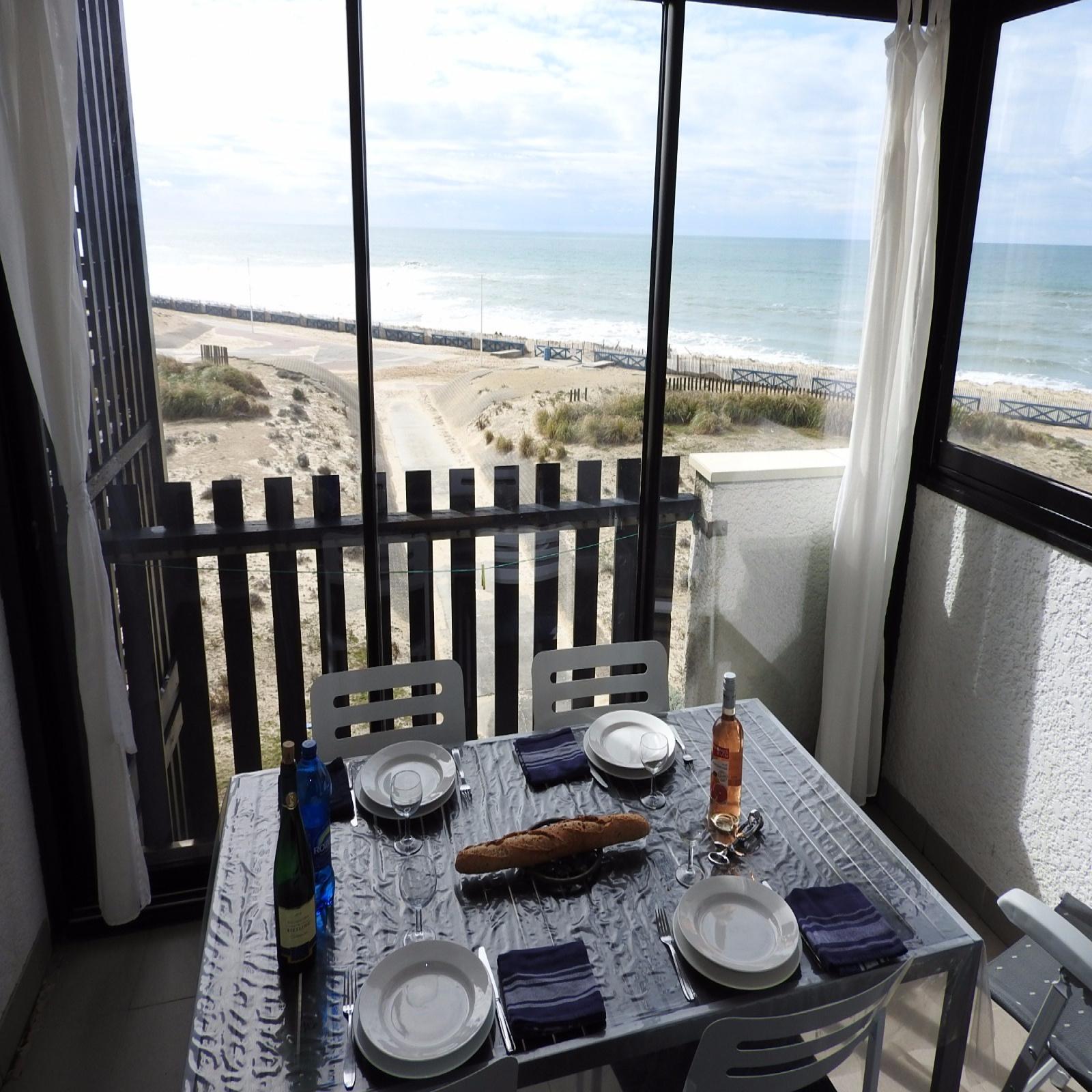 Image_2, Appartement, Lacanau ocean, ref :16350