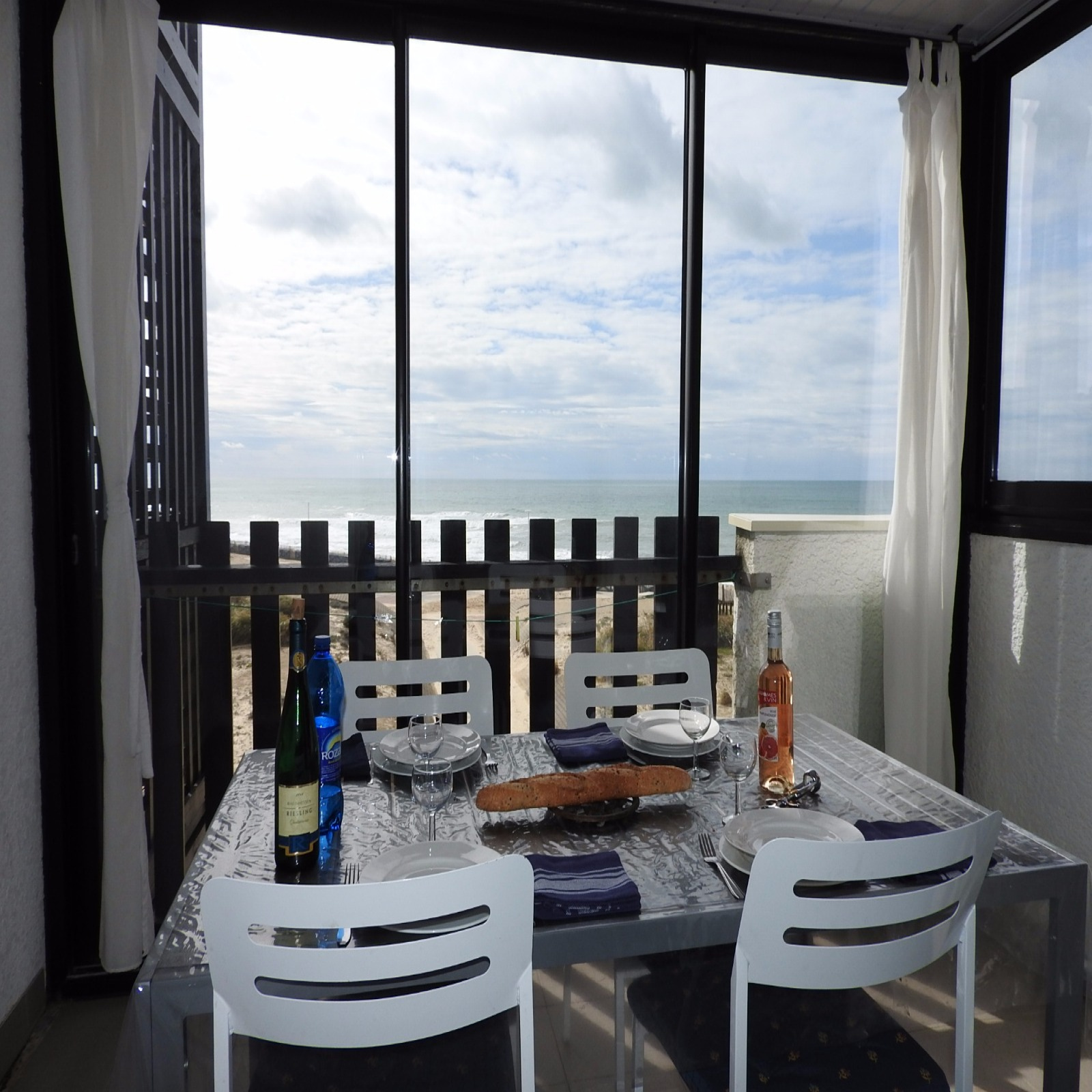 Image_3, Appartement, Lacanau ocean, ref :16350