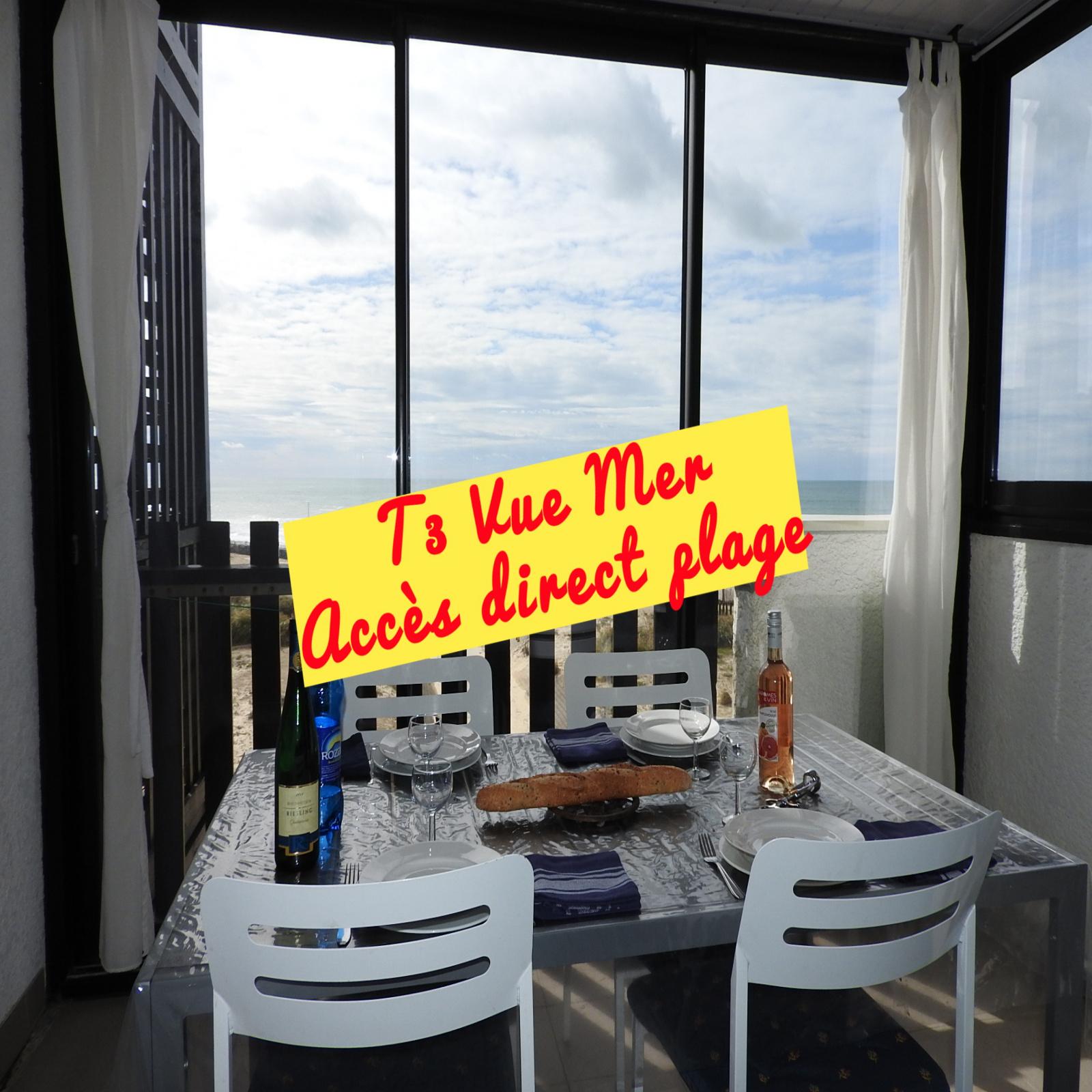 Image_1, Appartement, Lacanau ocean, ref :16350