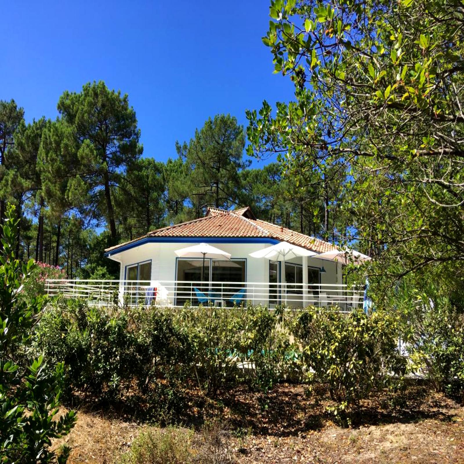 Image_1, Maison, Lacanau ocean, ref :201972