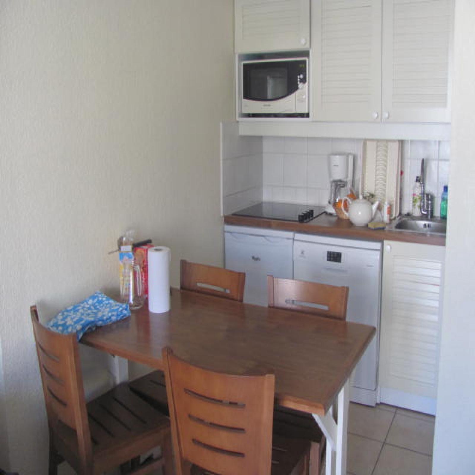Image_5, Appartement, Lacanau ocean, ref :171794