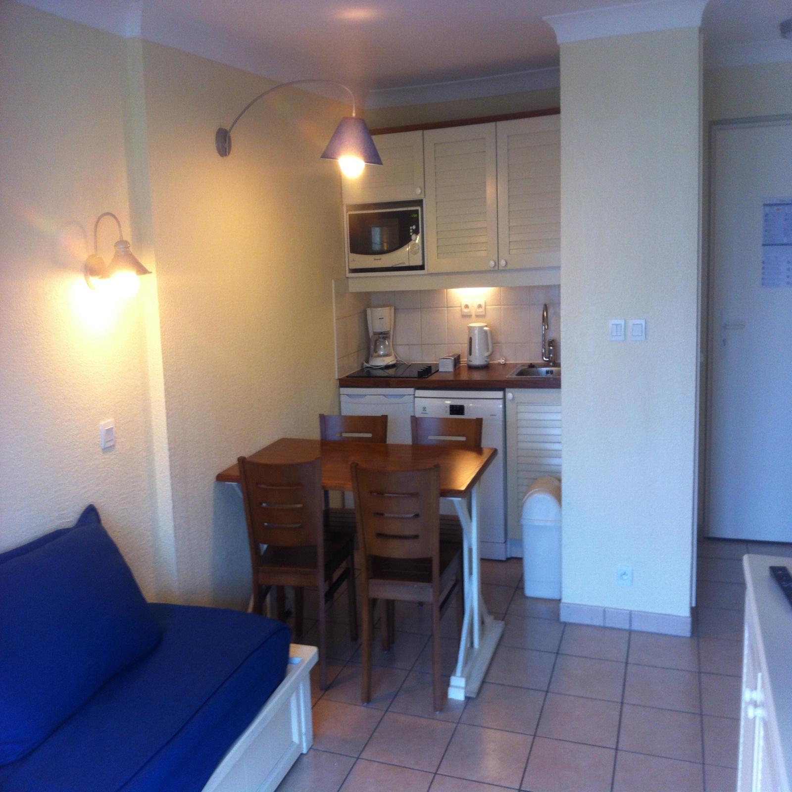 Image_1, Appartement, Lacanau ocean, ref :171794