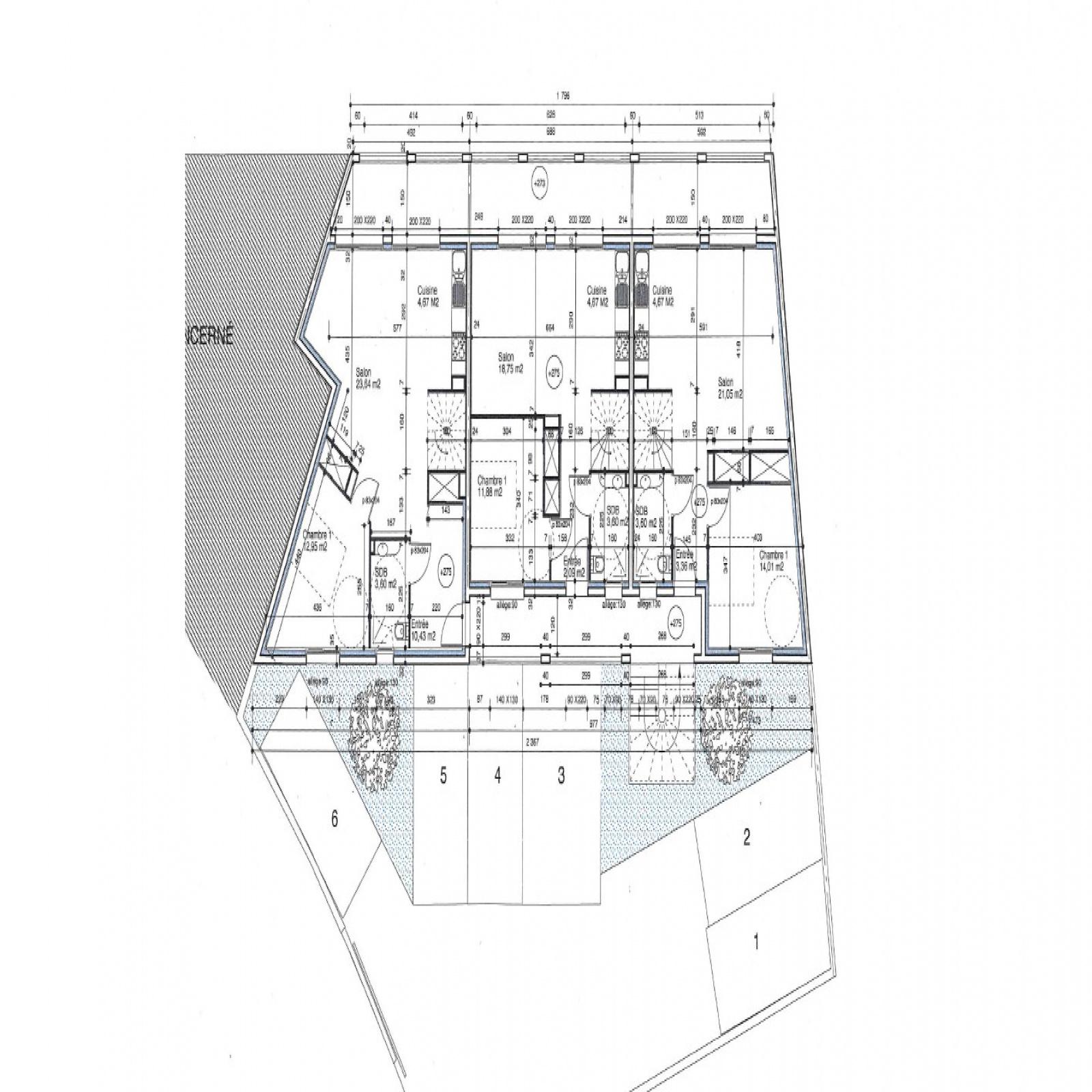 Image_3, Appartement, Lacanau ocean, ref :28032019