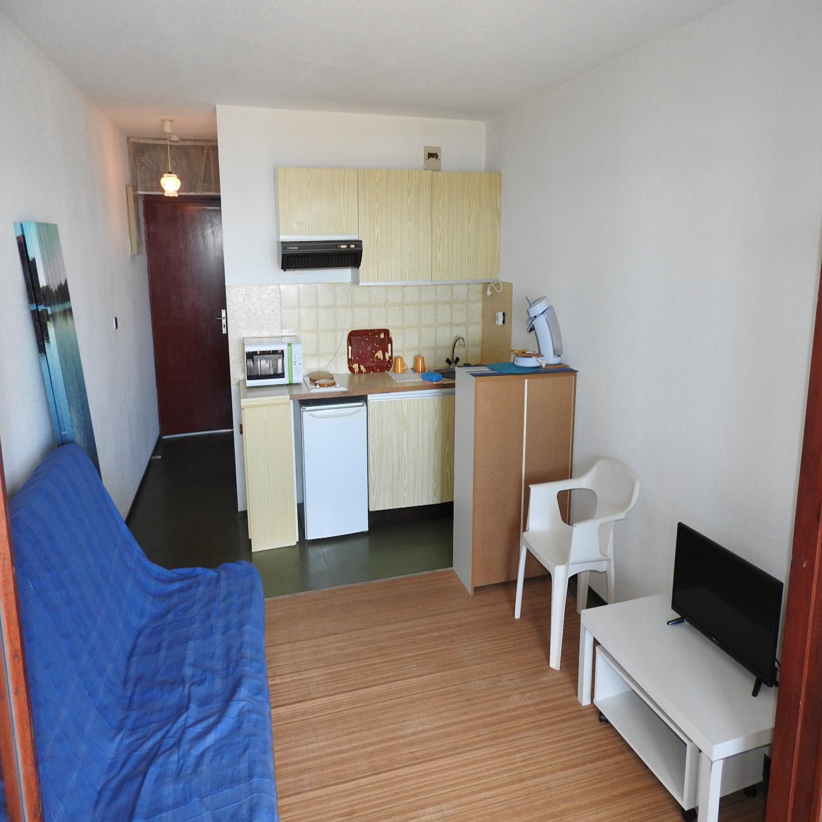 Image_3, Appartement, Lacanau ocean, ref :171763