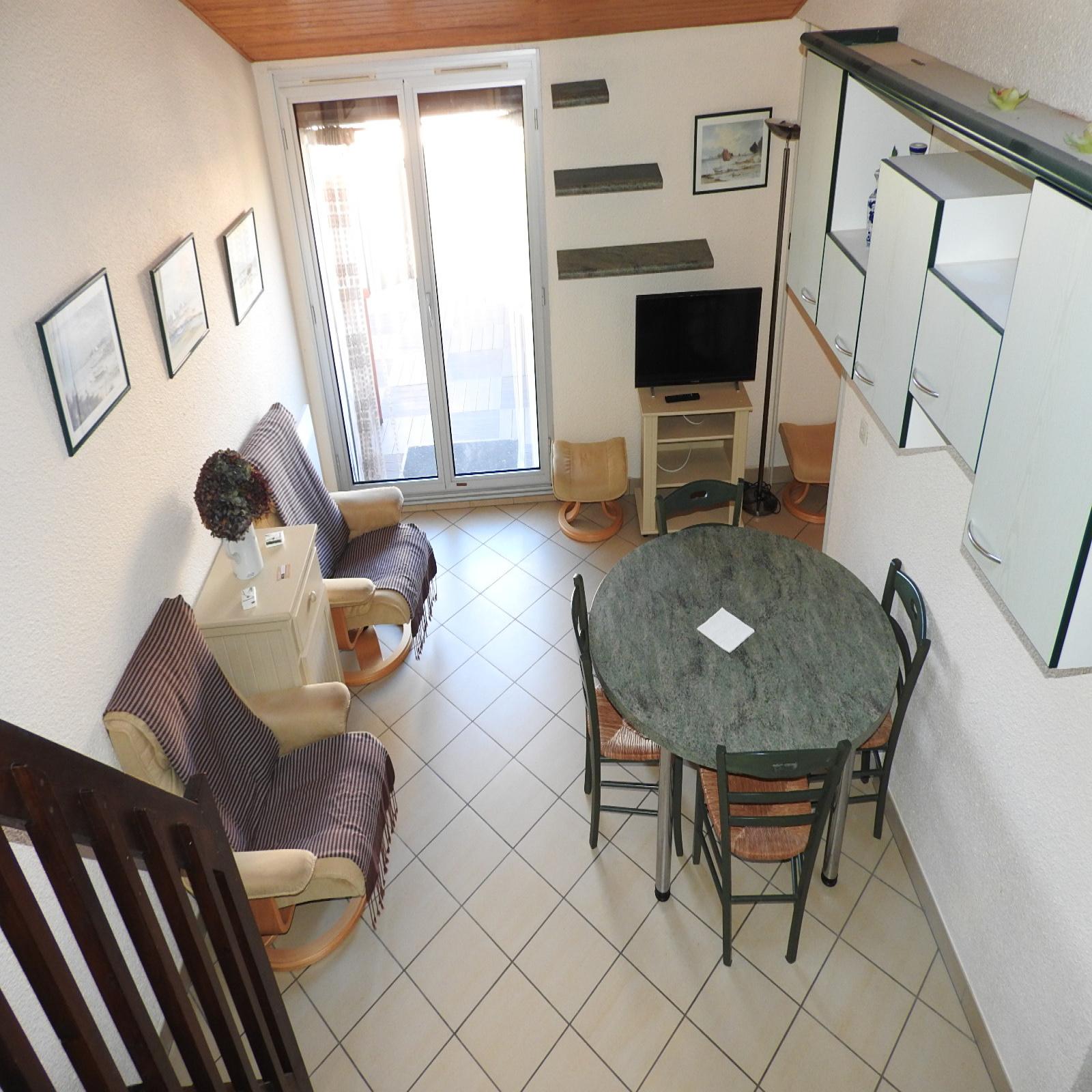 Image_2, Appartement, Lacanau ocean, ref :181804
