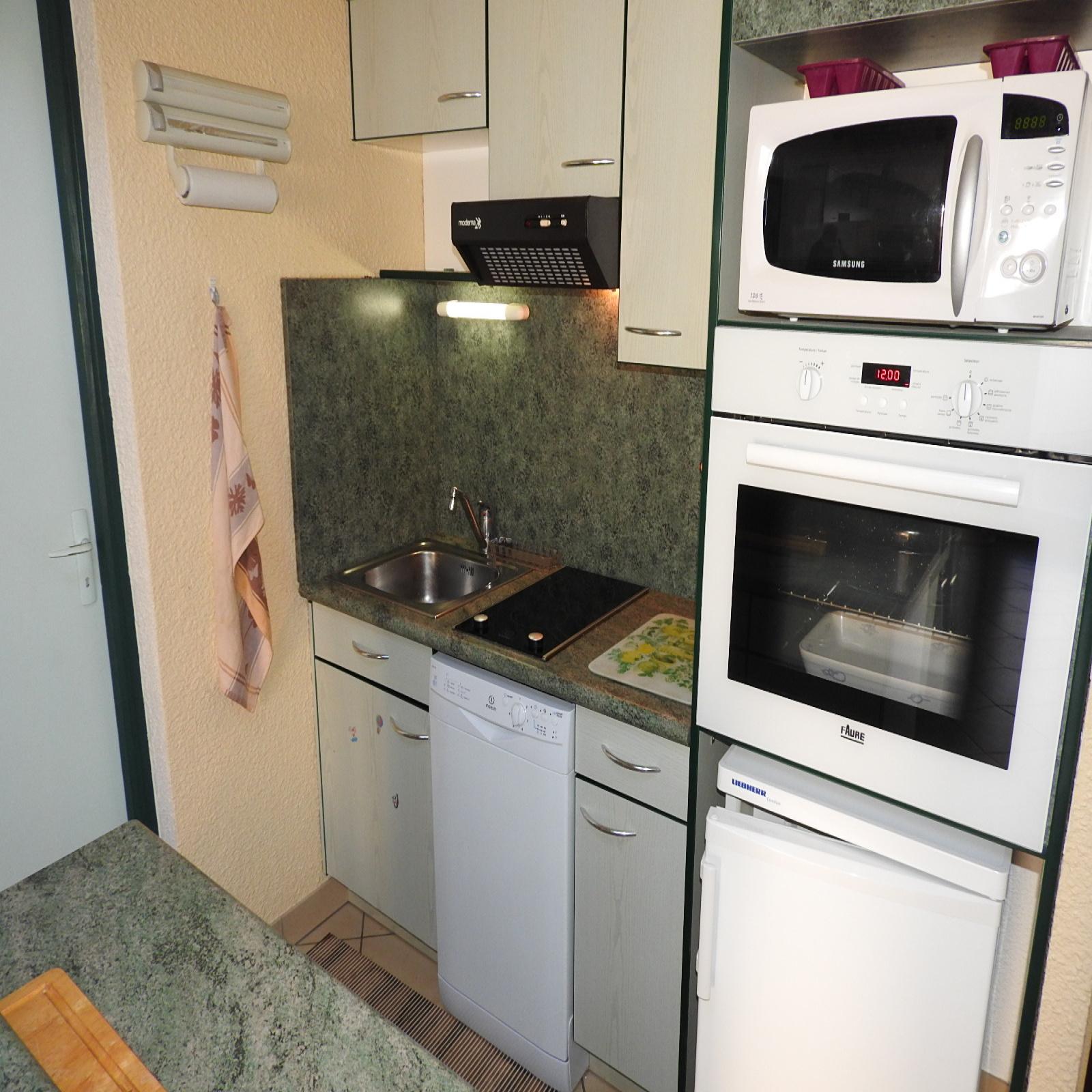 Image_10, Appartement, Lacanau ocean, ref :181804