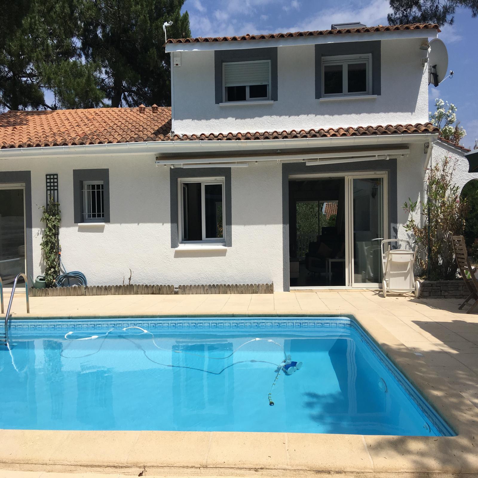 Image_2, Villa, Lacanau ocean, ref :181834