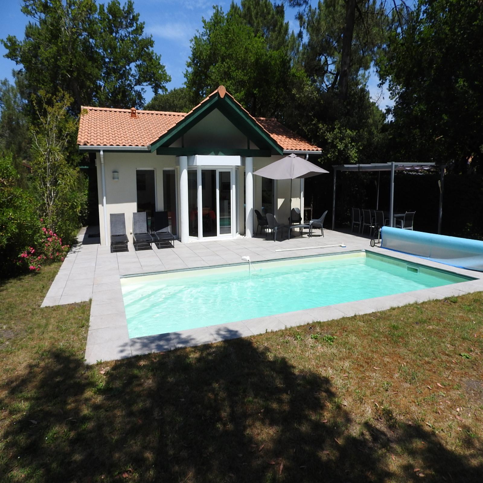 Image_1, Maison, Lacanau ocean, ref :20364