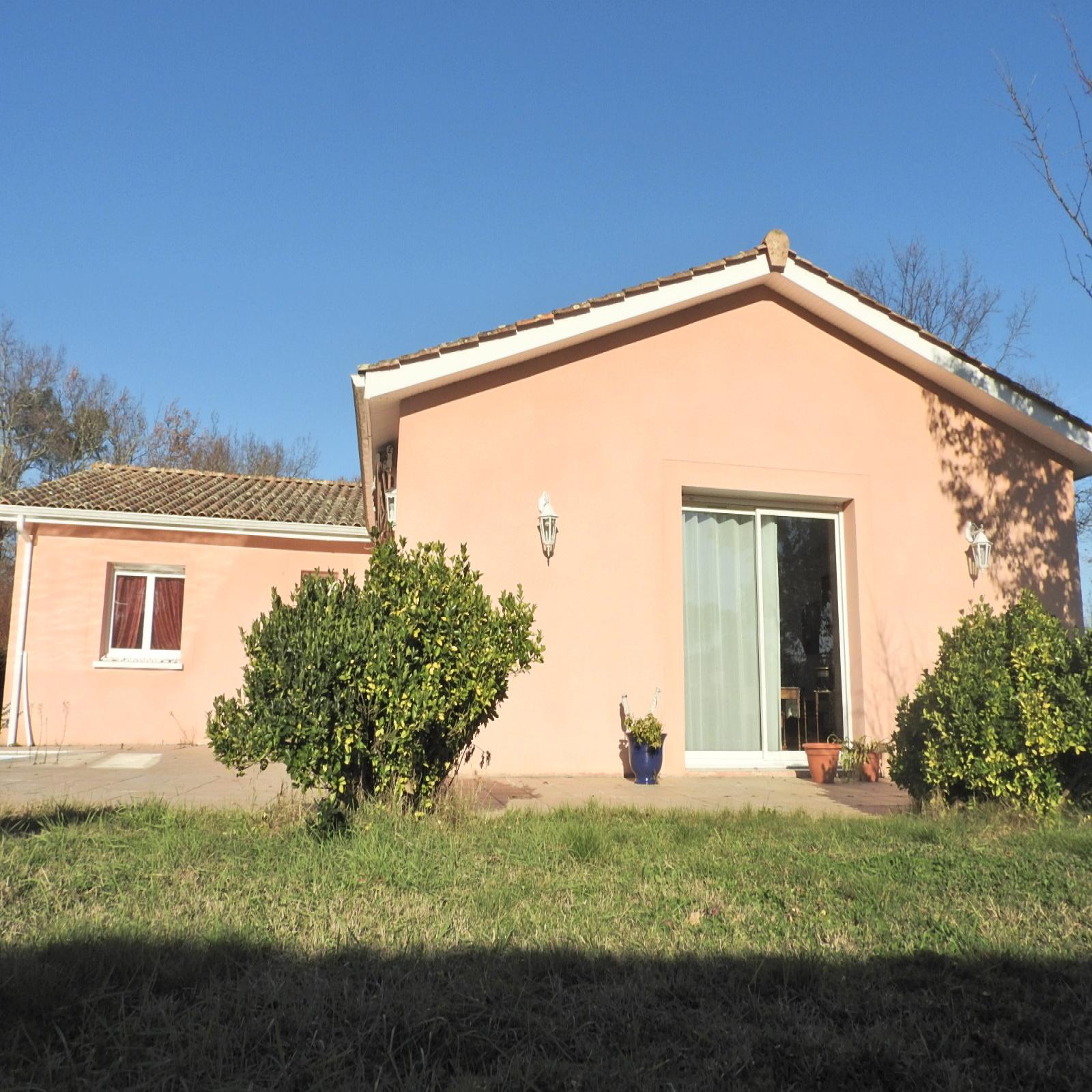 Image_6, Maison, Lacanau, ref :161668