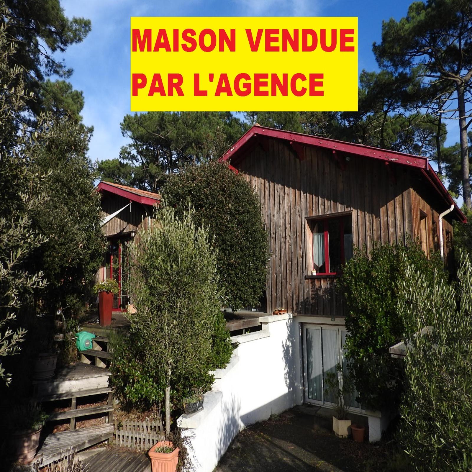 Image_1, Maison, Lacanau ocean, ref :171786