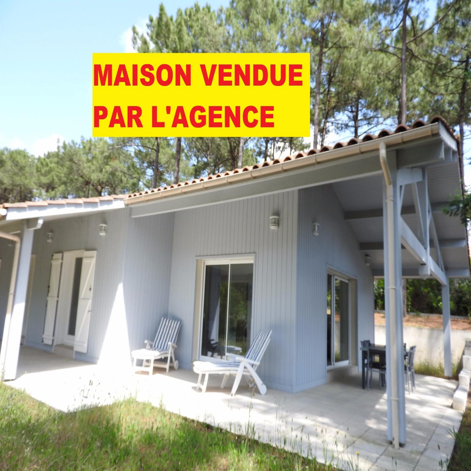 Image_1, Maison, Lacanau ocean, ref :161687