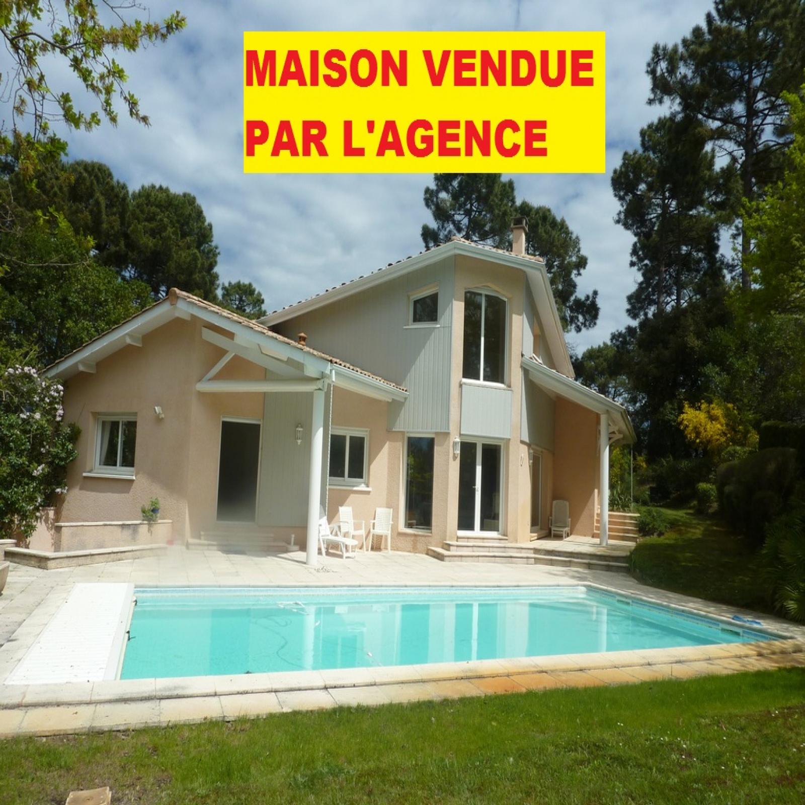 Image_1, Maison, Lacanau ocean, ref :556