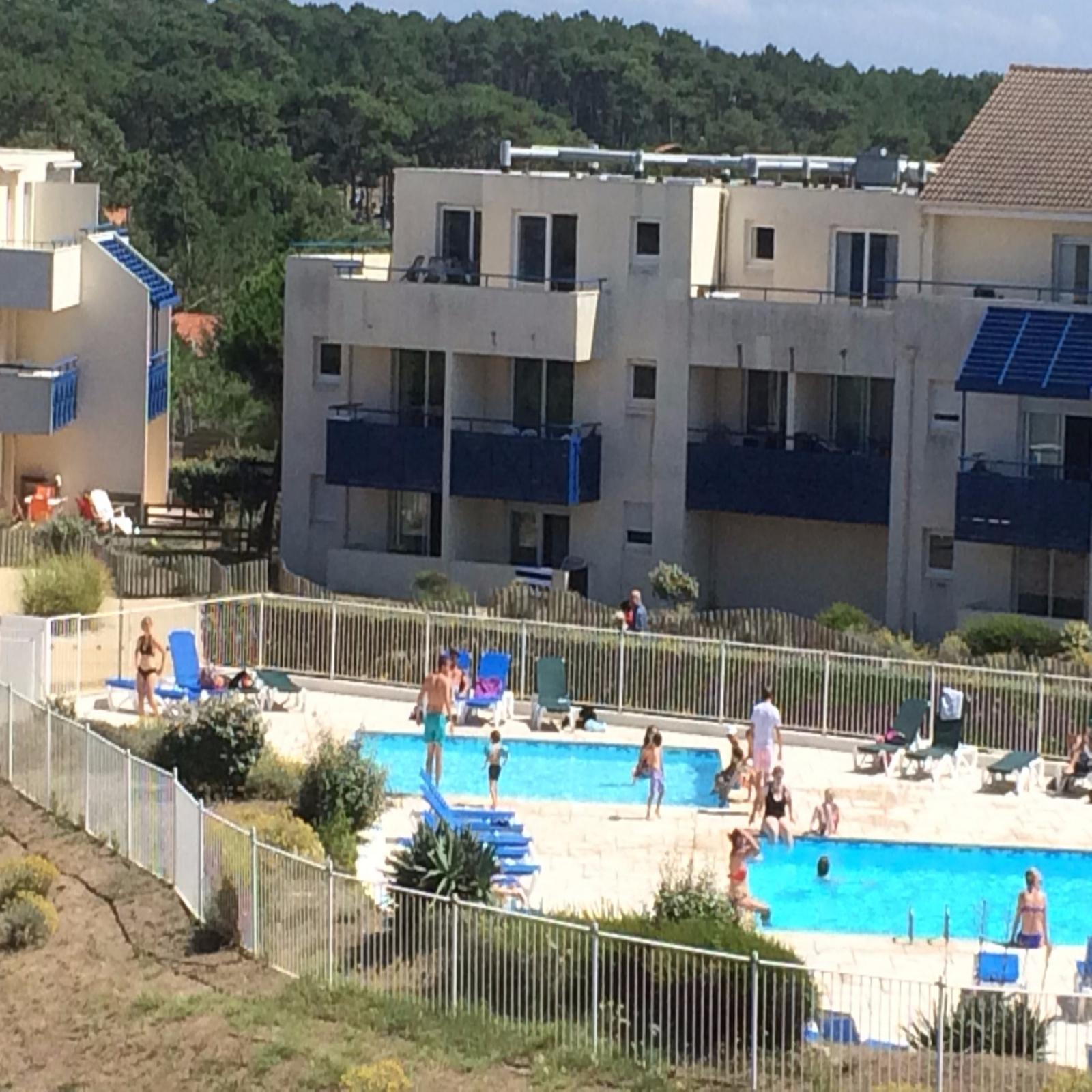 Image_5, Appartement, Lacanau ocean, ref :151632
