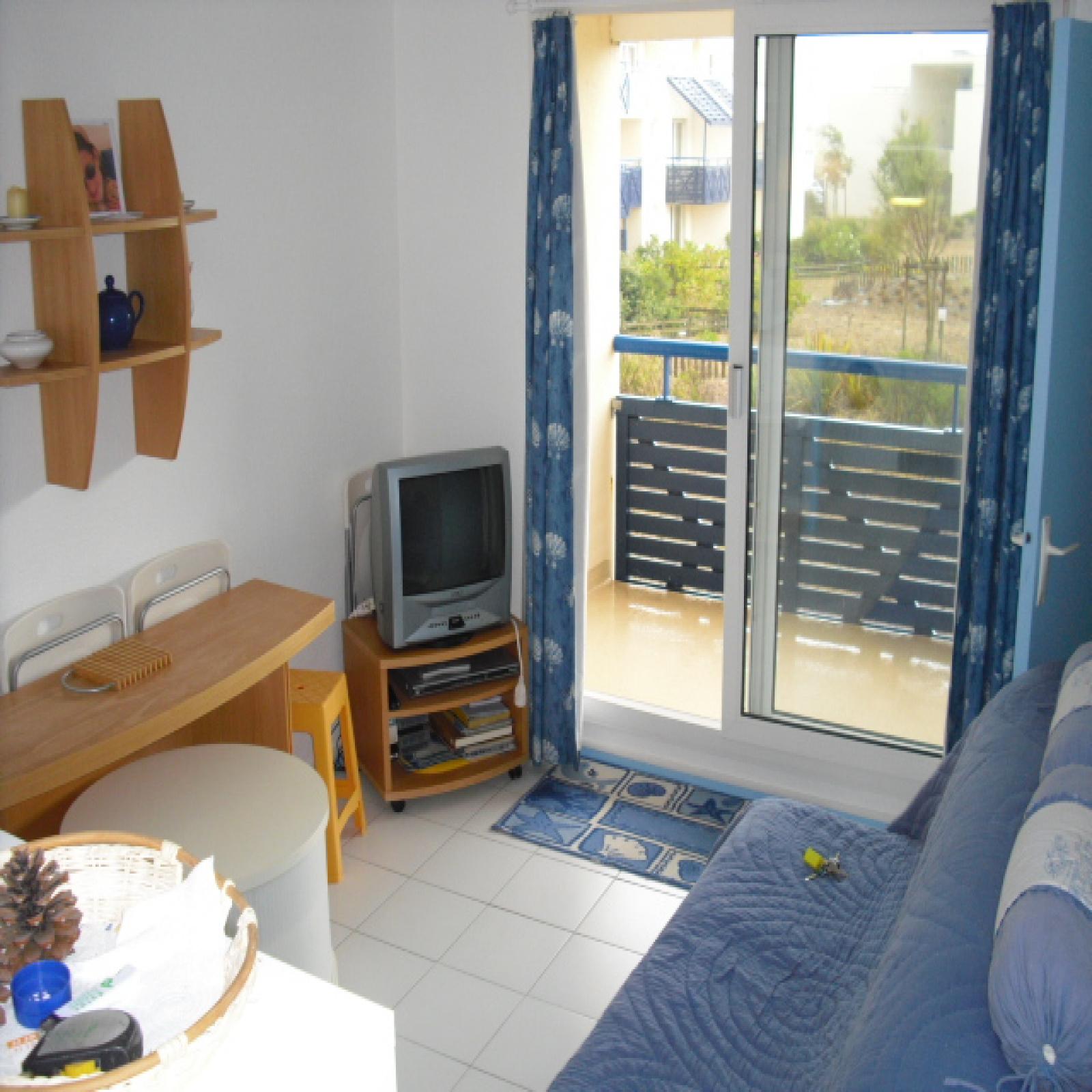 Image_4, Appartement, Lacanau ocean, ref :151632