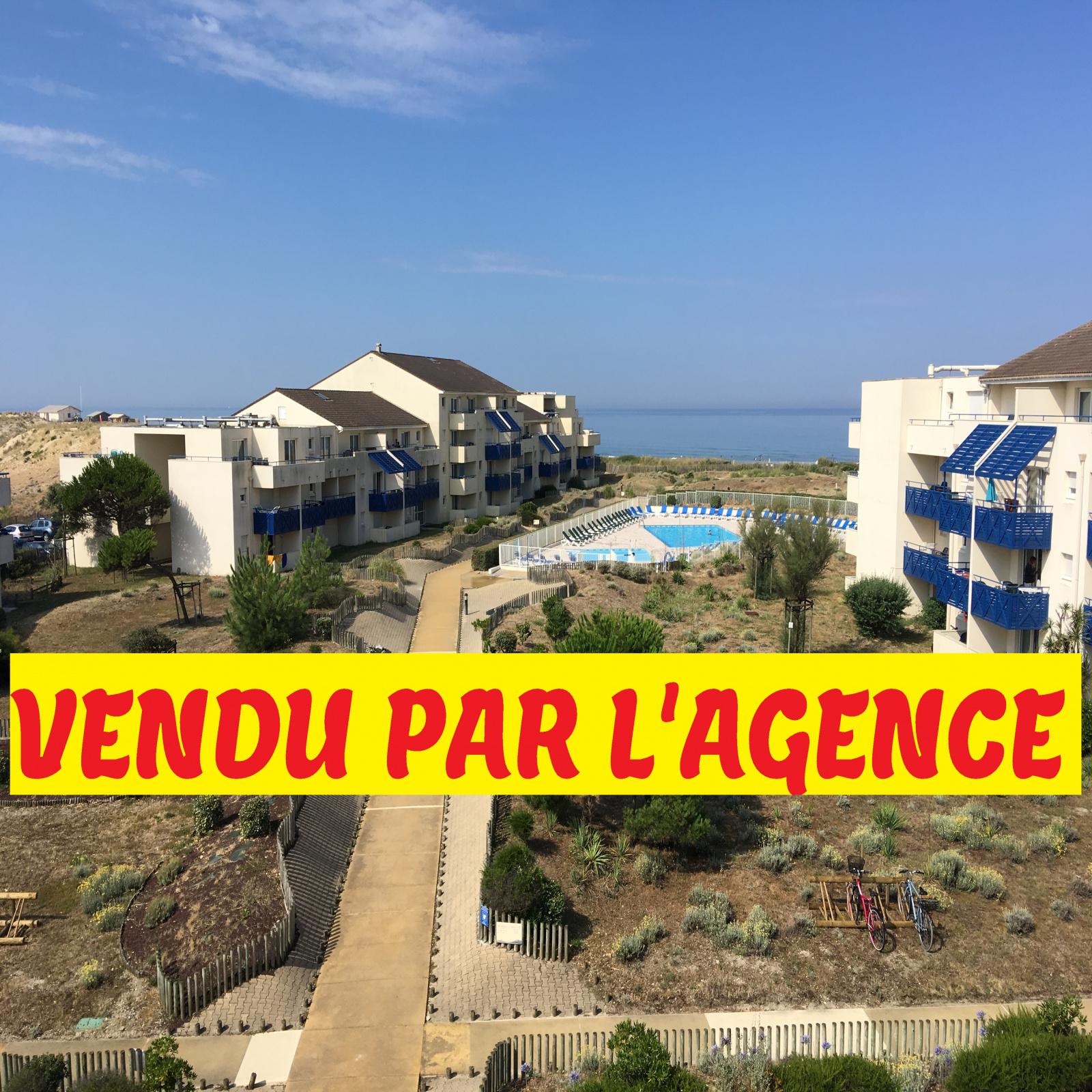 Image_1, Appartement, Lacanau ocean, ref :151632