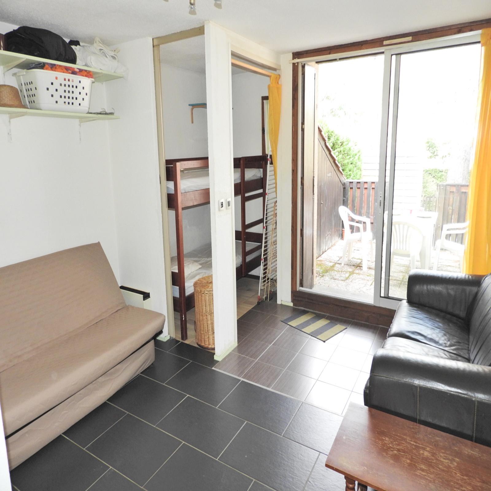 Image_1, Appartement, Lacanau ocean, ref :161720