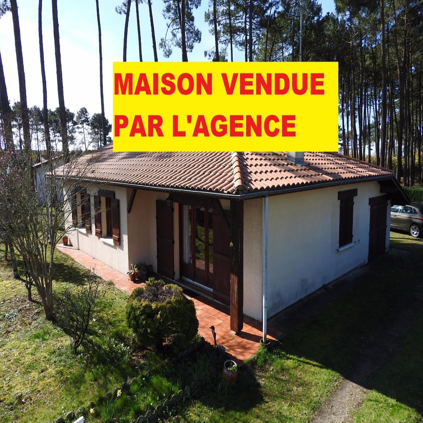Image_1, Maison, Lacanau, ref :74