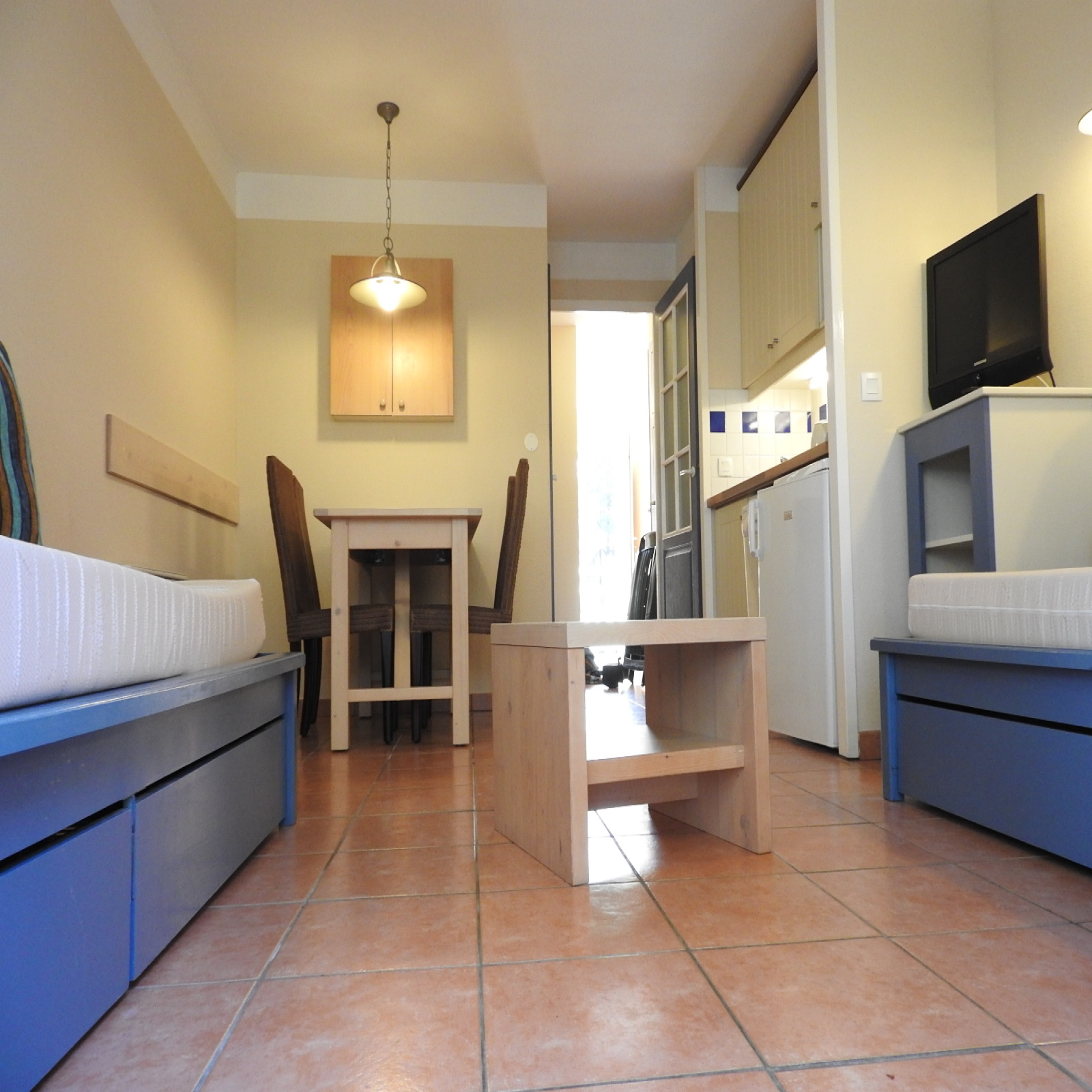 Image_1, Appartement, Lacanau ocean, ref :201958