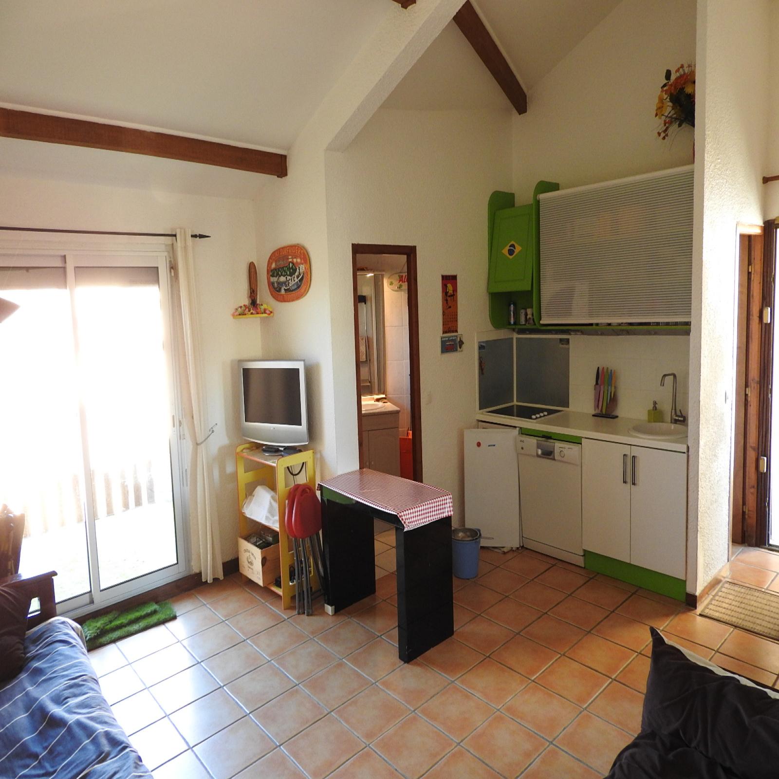Image_2, Appartement, Lacanau ocean, ref :181846