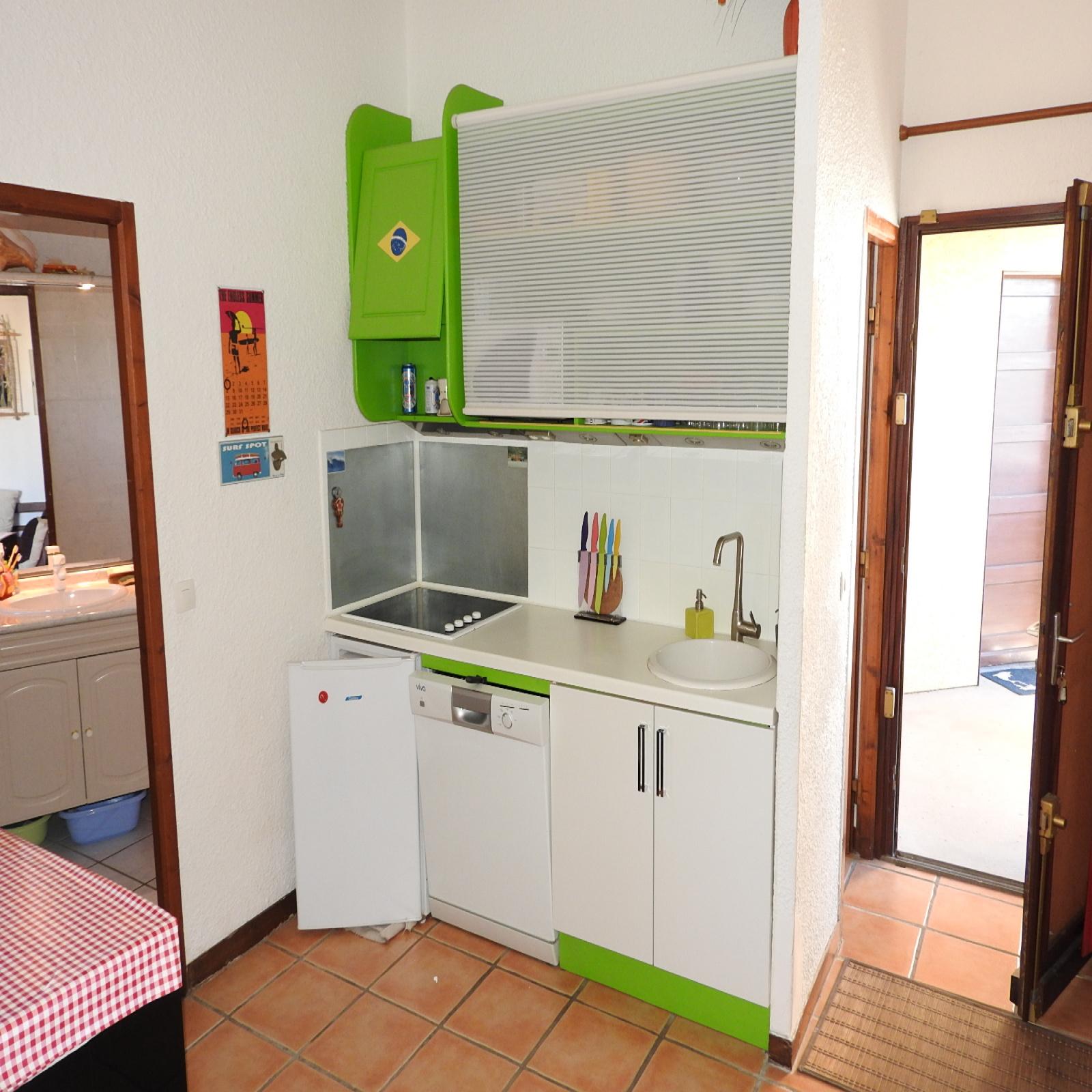Image_7, Appartement, Lacanau ocean, ref :181846