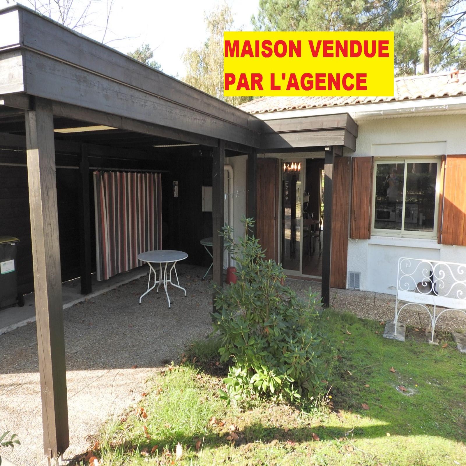 Image_1, Maison, Lacanau ocean, ref :89