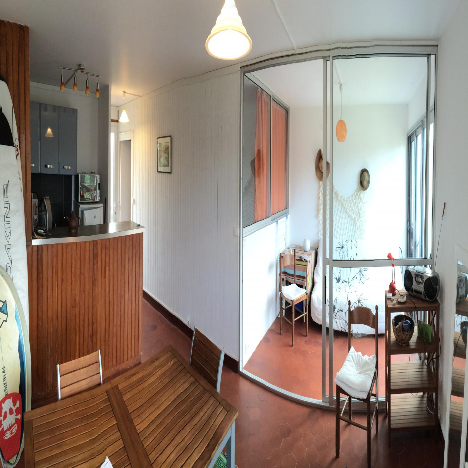 Image_3, Appartement, Lacanau ocean, ref :161681