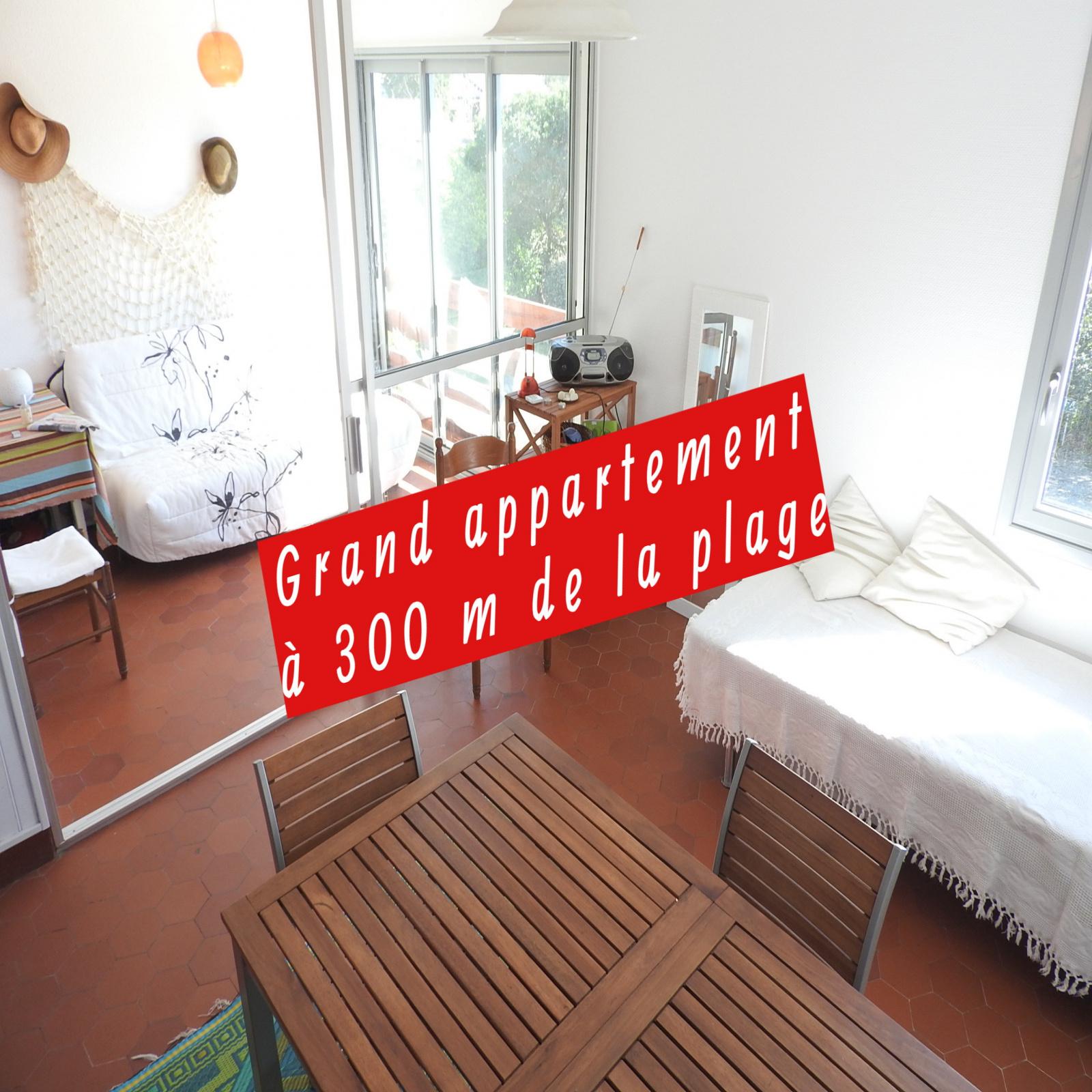 Image_1, Appartement, Lacanau ocean, ref :161681