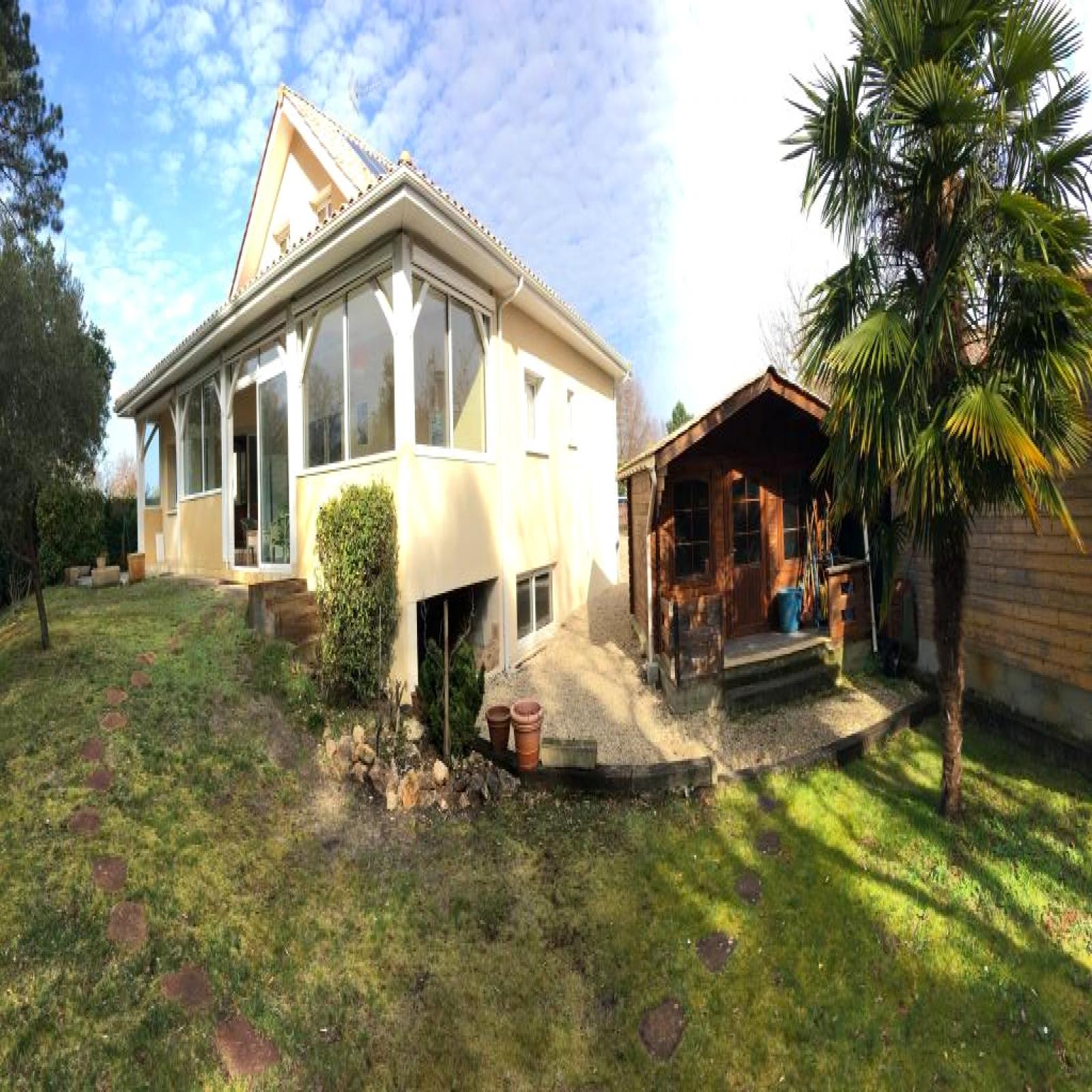 Image_1, Maison, Lacanau, ref :191936