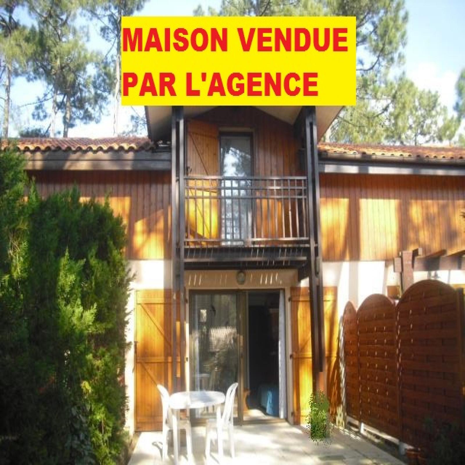 Image_1, Maison, Lacanau ocean, ref :43