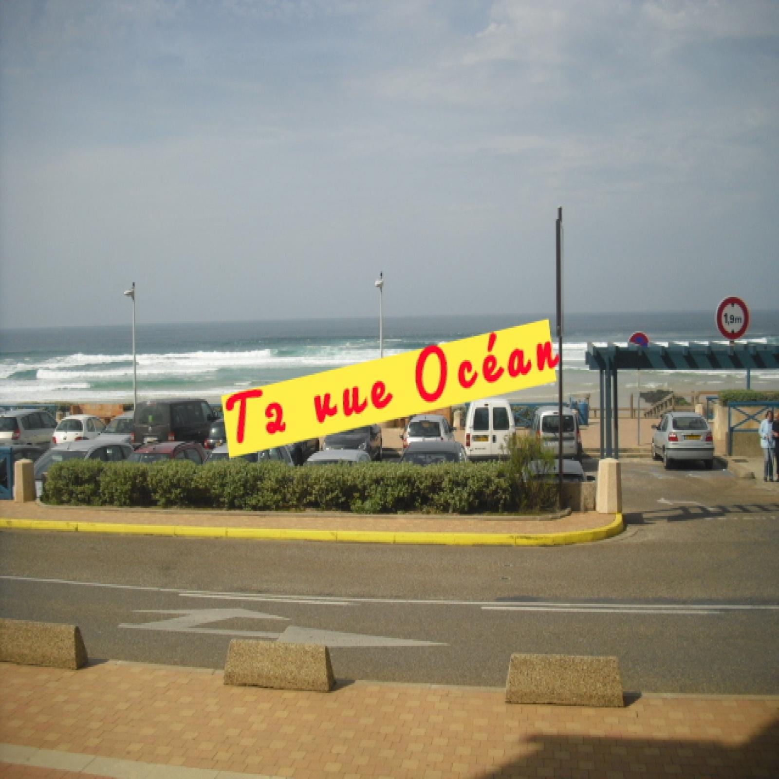 Image_1, Appartement, Lacanau ocean, ref :11280