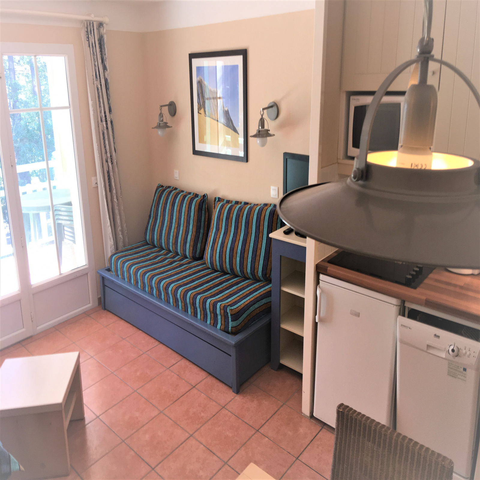 Image_3, Appartement, Lacanau ocean, ref :191883