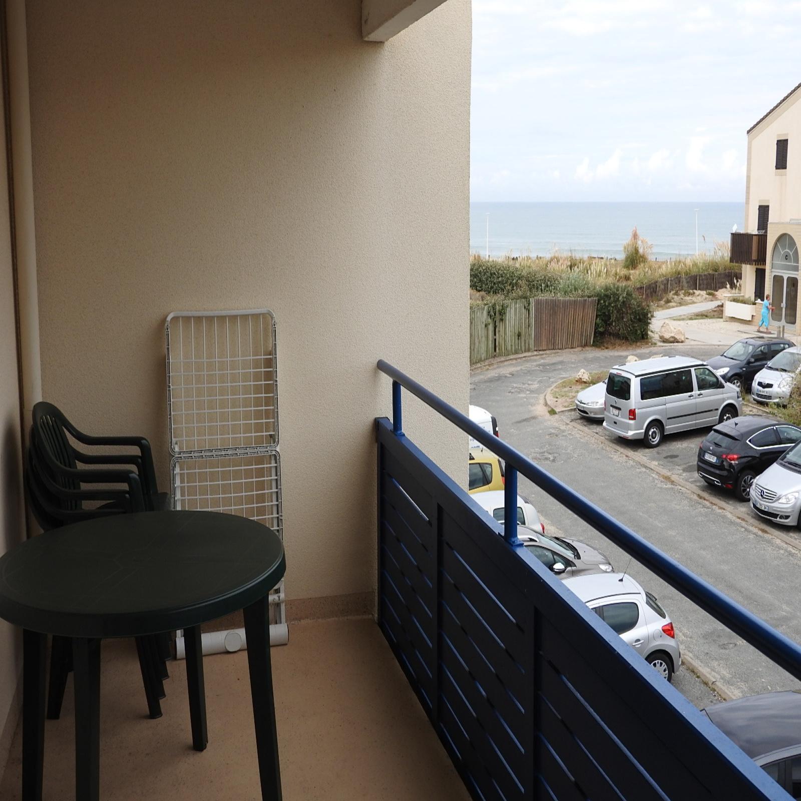 Image_2, Appartement, Lacanau ocean, ref :181799