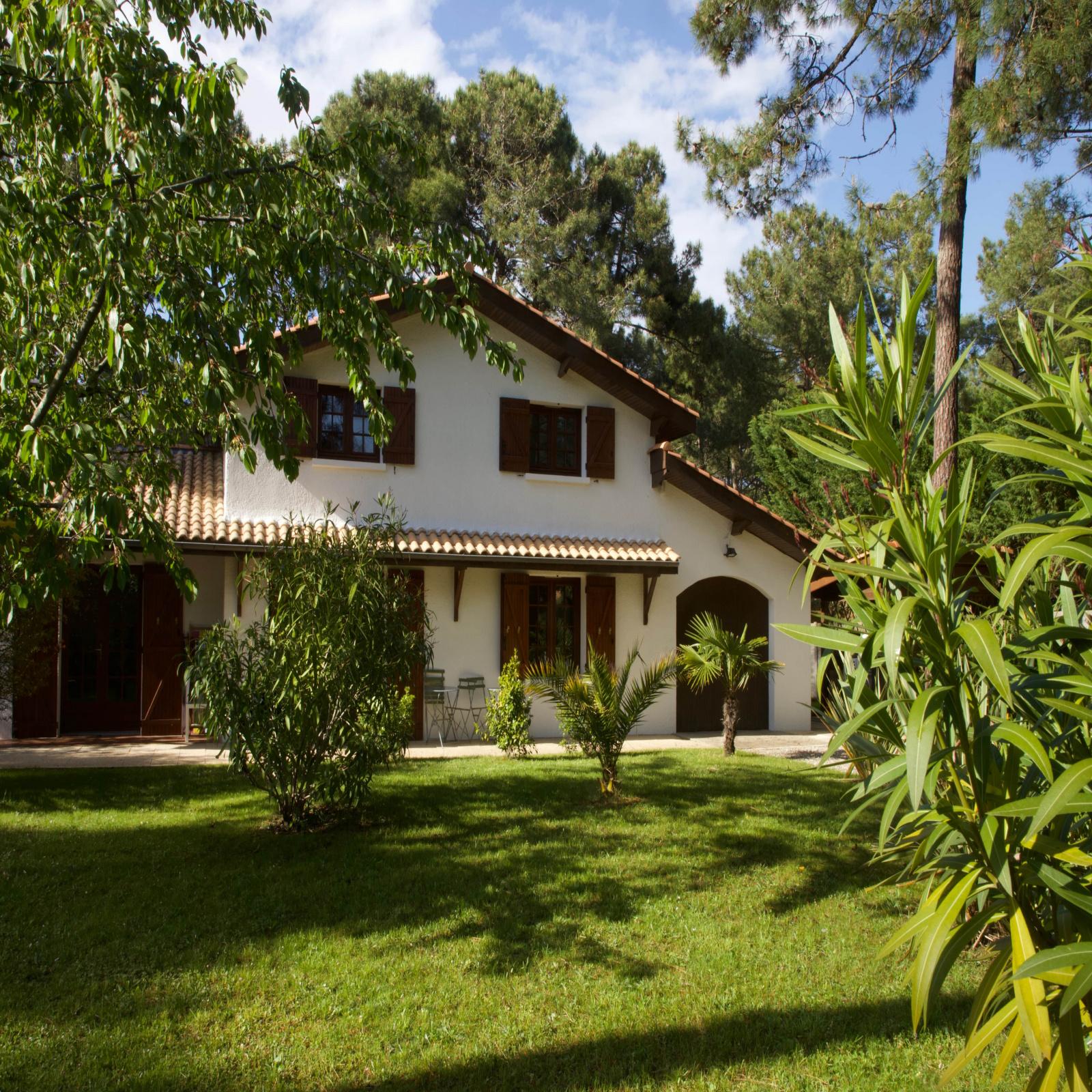 Image_2, Villa, Lacanau ocean, ref :09248