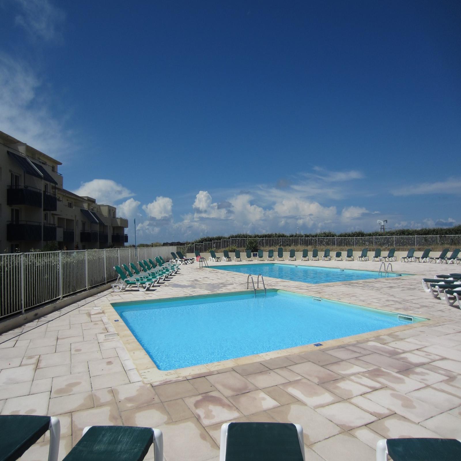 Image_1, Appartement, Lacanau ocean, ref :20366