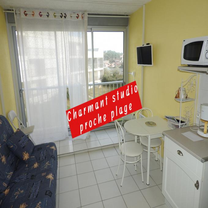 Offres de vente Appartement Lacanau ocean (33680)