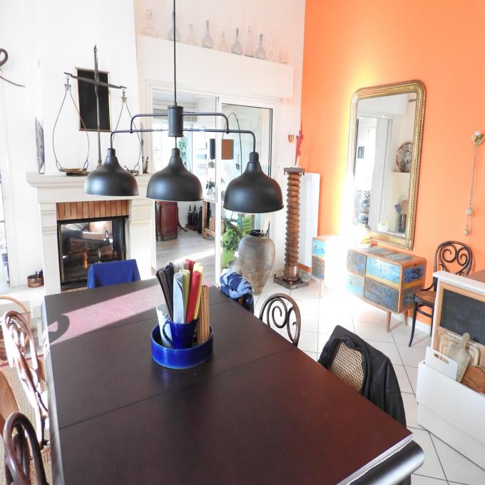 Offres de vente Maison Lacanau (33680)