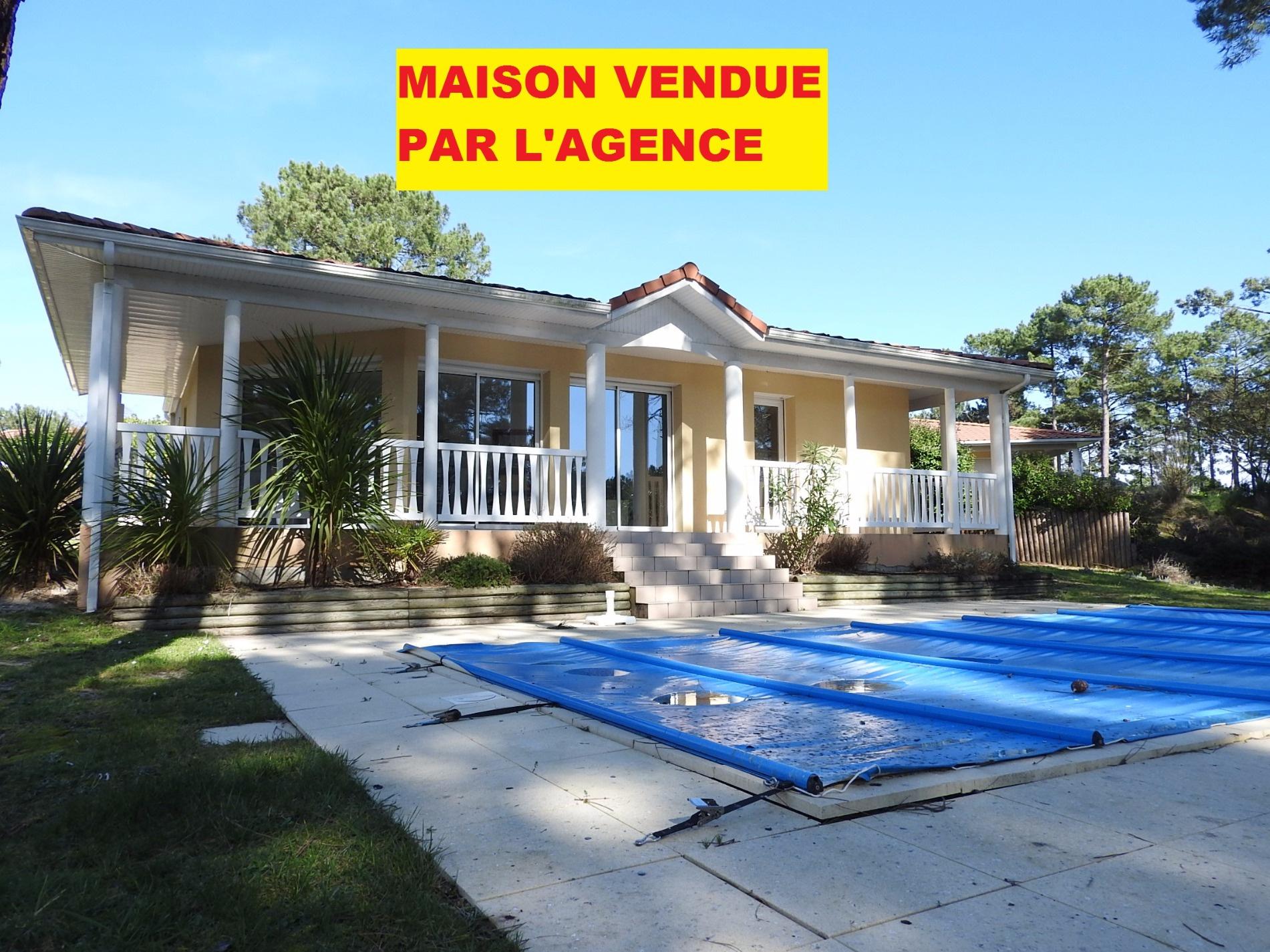 Offres de vente Maison Lacanau ocean (33680)