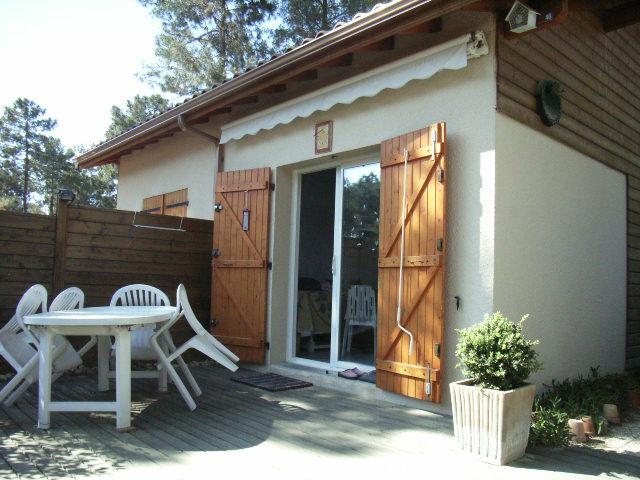 Location de vacances Maison Lacanau ocean (33680)