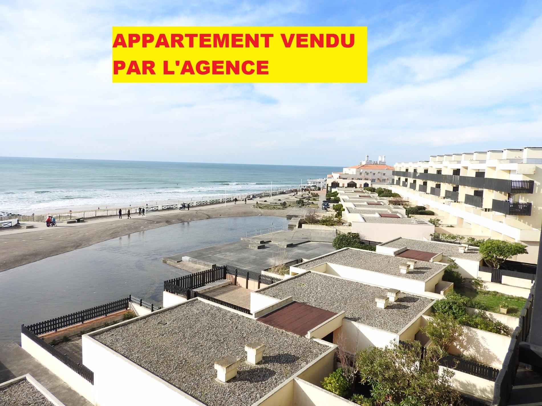 Offres de vente Duplex Lacanau ocean (33680)